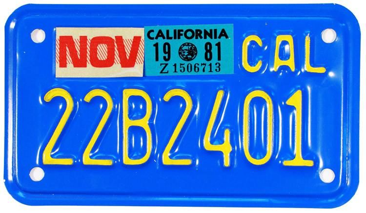 Pin by Brandywine General Store on License Plates of the