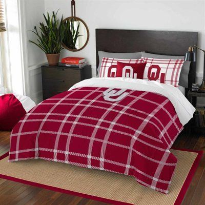 Comforter Set Sooner Gift Guide Full Comforter Sets Comforter Sets Plaid Bedding Sets