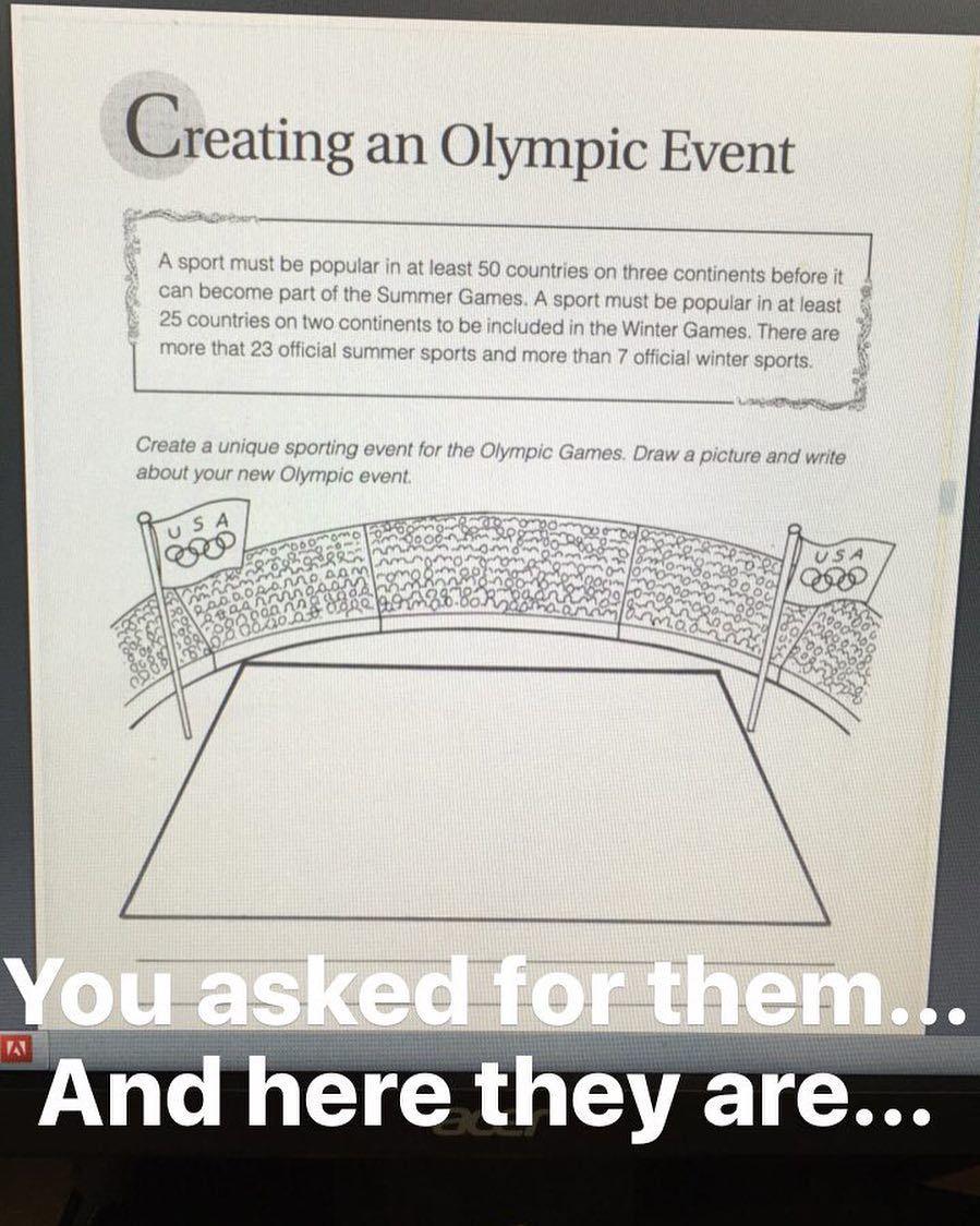 worksheet Creative Teaching Press Worksheets follow us on instagram stories we do fun things like giveaway creative teaching presssocial