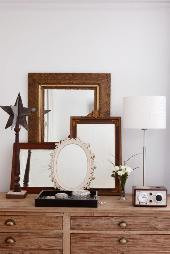 50 Interesting Mirror Ideas To Consider For Your Home Home Decor