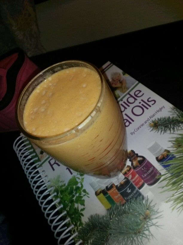THM Pumpkin Cheesecake smoothie.   1/2 cup unsweetened almond milk 1/2 cup water 1/2 cup pumpkin  1/2 teaspoon pumpkin pie spice  Sweetener of your choice to taste 1 scoop of protein powder  1 tablespoon of cream cheese  Ice. Blend until smooth can top with fat free redi whip and a sprinkle of cinnamon if desired.