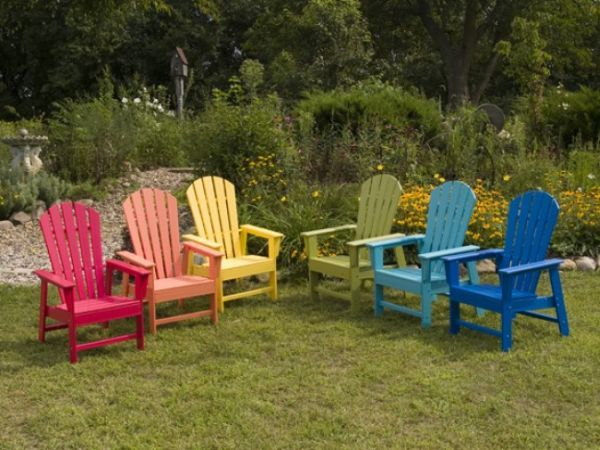 paint colors for outdoor furniture