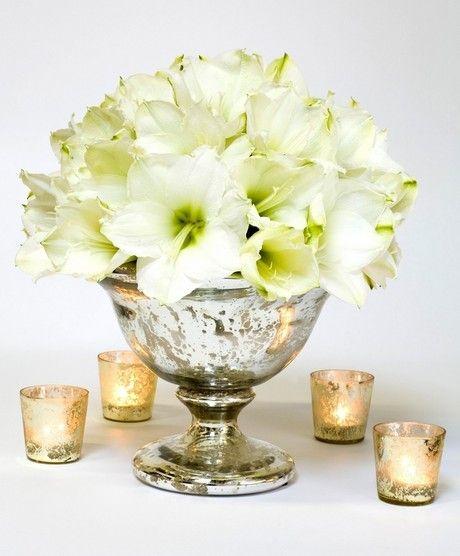 Celebrity Wedding Flowers Centerpieces: Wedding Florist Interview With Florist Cindy Kirkland From