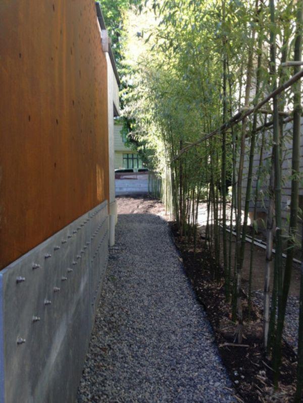 Tolle Bambus Tipps für Ihren Garten - das Richtige auch für kleinere Flächen  - #Gartengestaltung