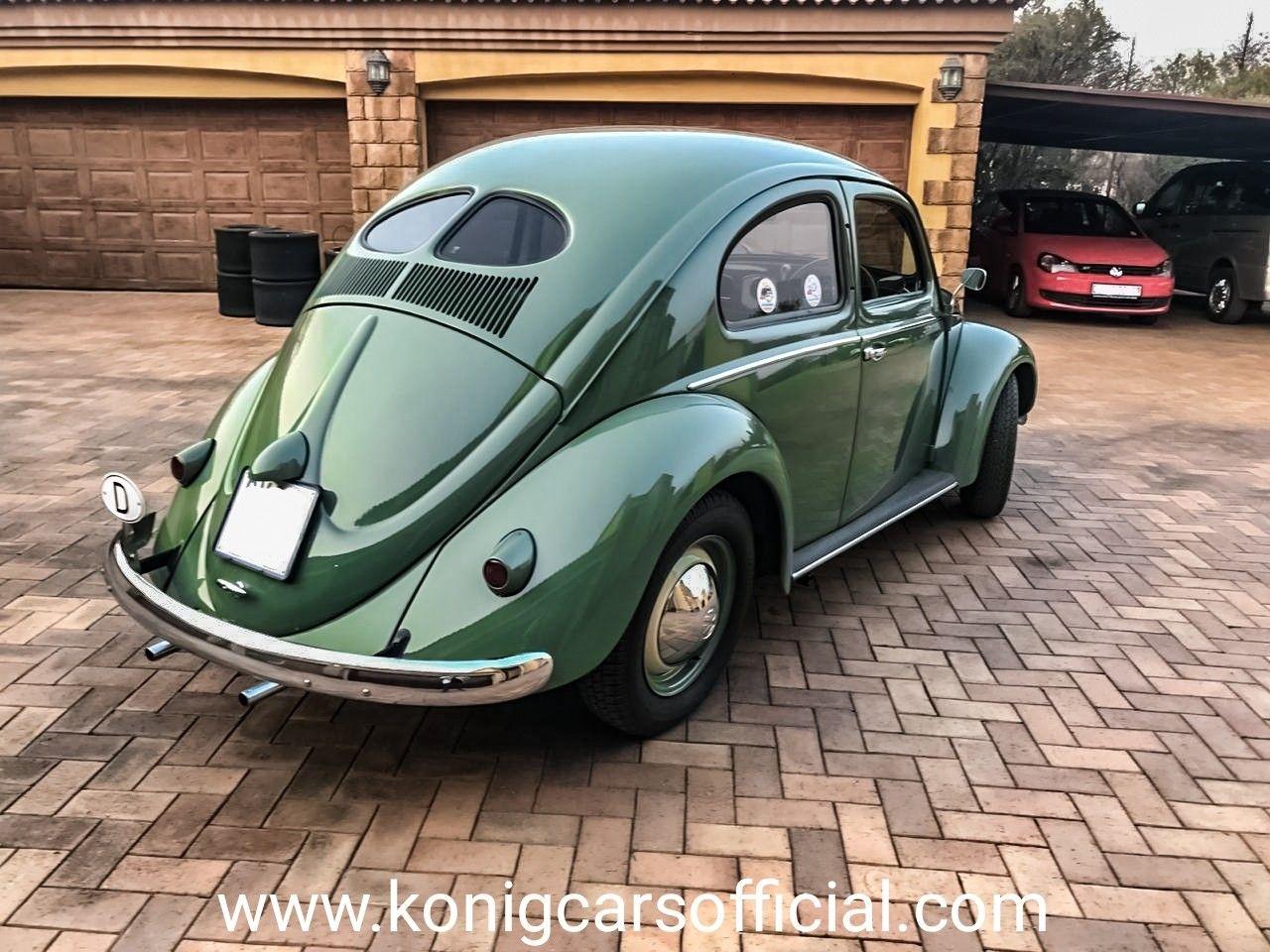1952 Volkswagen Beetle Split Window In 2020 Volkswagen Car Volkswagen Beetle Volkswagen