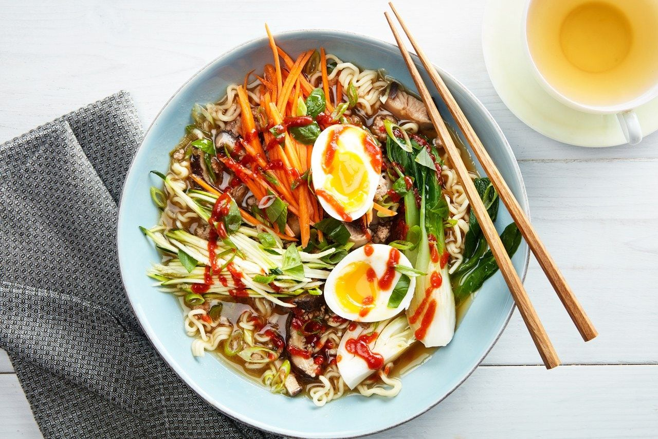 How to buy store and cook with miso in 2020 pork ramen