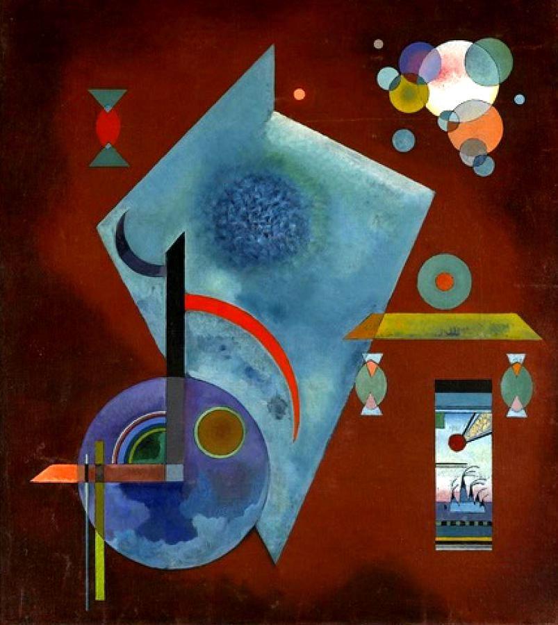 Embedded Image Permalink Vasily Kandinsky Kandinsky Resume