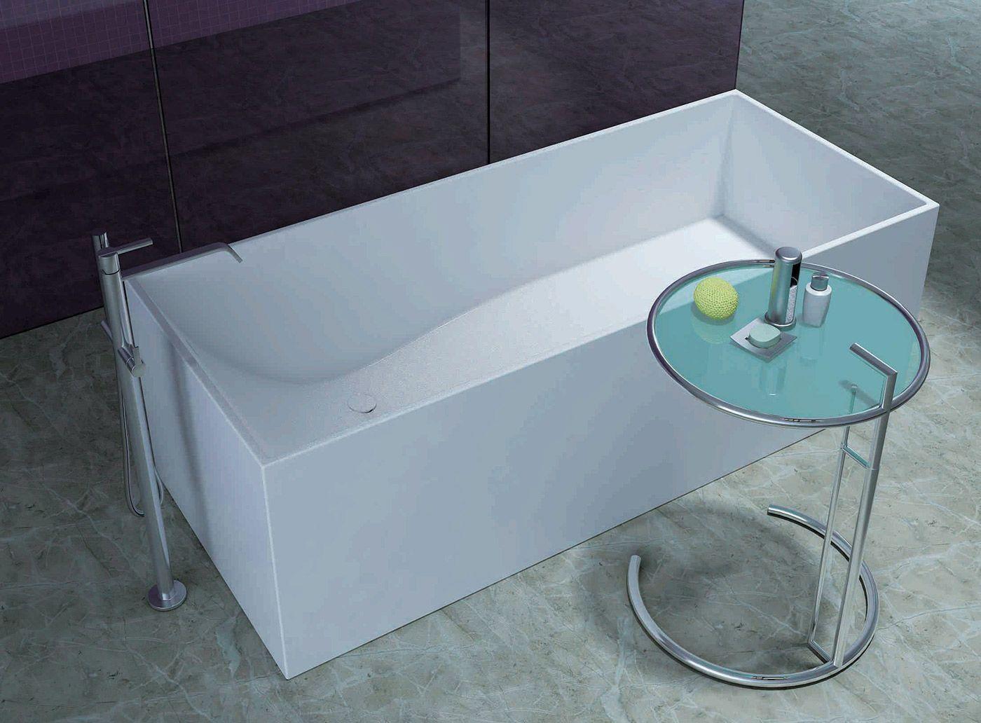 PBS1014 – Freestanding Bathtub Size : 1700 x 720 x 550mm Material ...