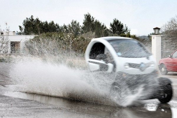 Renault Twizy im Alltag: Die 10 häufigsten Fragen zum Twizy!