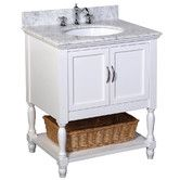 "Found it at Wayfair - Beverly 30"" Single Bathroom Vanity Set"