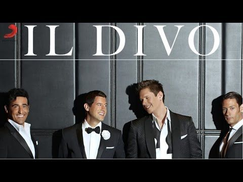 Il divo the greatest hits full album il divo music greatest hits music videos - Celine dion feat il divo ...