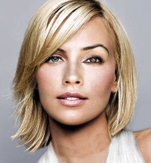 10+ Hairstyles for thin damaged hair inspirations