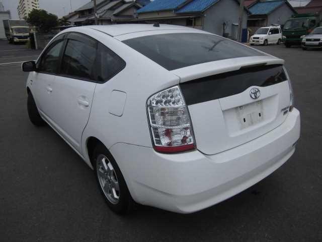 Toyota Prius Front Saf1405 Toyota Prius Saf 1405 7000 2008