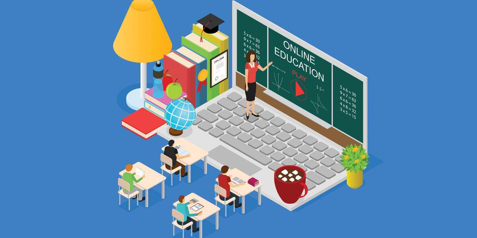 Back to school 10 jobs for online teachers and tutors