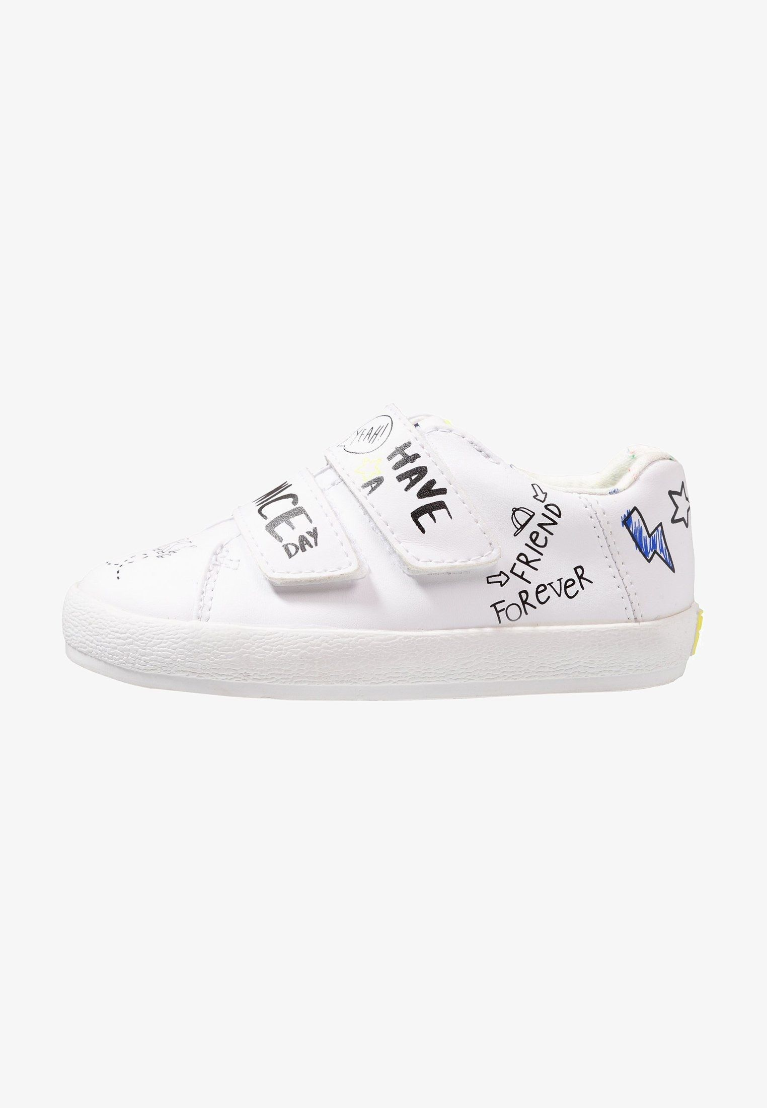 Gioseppo Benevento Zapatillas Blanco Zalando Es Sneakers Boys Shoes Shoes