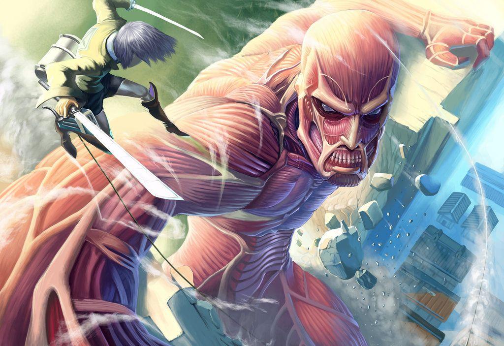 Attack On Titan Reproduction By Sugisaki Key Deviantart Com On Deviantart Attack On Titan Game Attack On Titan Anime Attack On Titan Eren