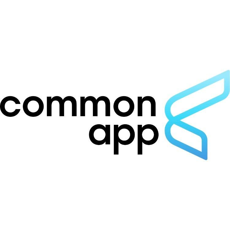 The Common App (short for Common Application) allows