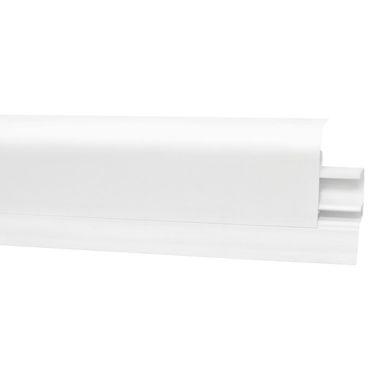 Listwa Przypodlogowa Lm 60 Biala Arbiton Listwy Przypodlogowe Pvc W Atrakcyjnej Cenie W Sklepach Leroy Merlin Toothpaste Personal Care