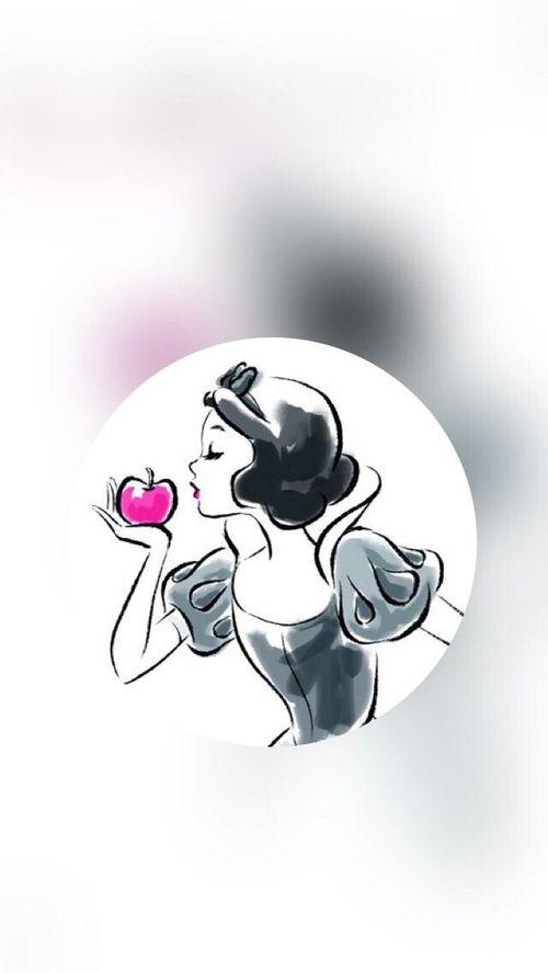 Disney Snow White And Princess Image Disney