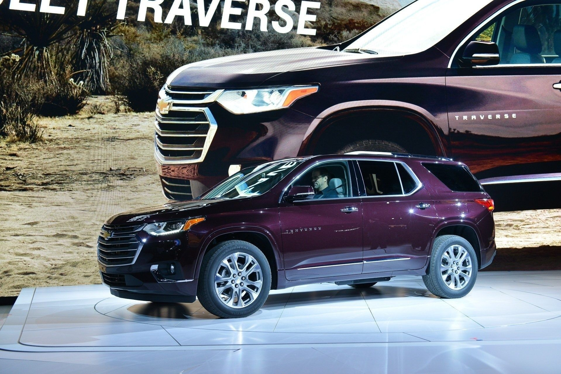 2020 Chevy Traverse Redesign, Price, And Release Date >> 2020 Chevrolet Traverse Release Date And Specs Best Cars