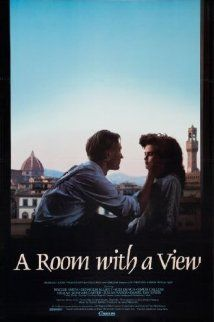 A Room With A View 1985 Romantic Movies Good Movies Romance Movies