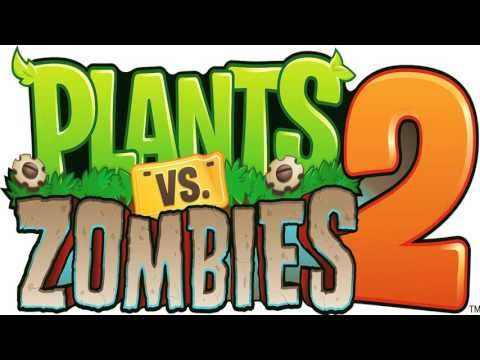 Plants Vs Zombies 2 Music Jurassic Marsh Ultimate Battle