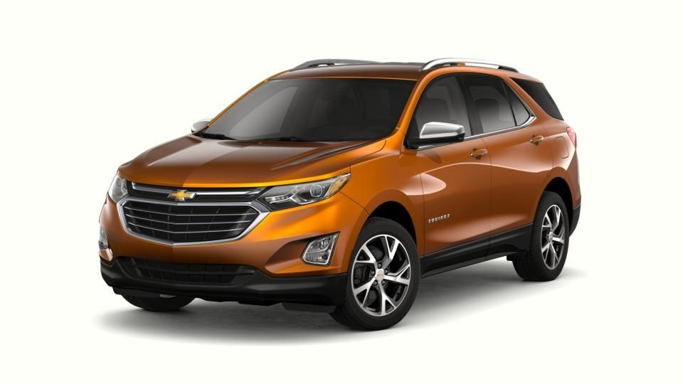Chevrolet Equinox Colors In 2020 Chevrolet Equinox Chevy