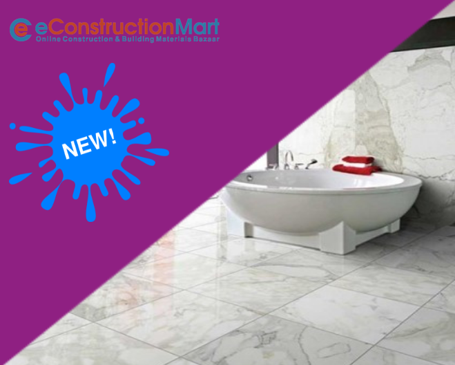 Econstructionmart Offers Tiles As Per Customer Choice Of Brand Price Size Coverage Area And Type Of Tiles Like Vitrified Tiles Tiles