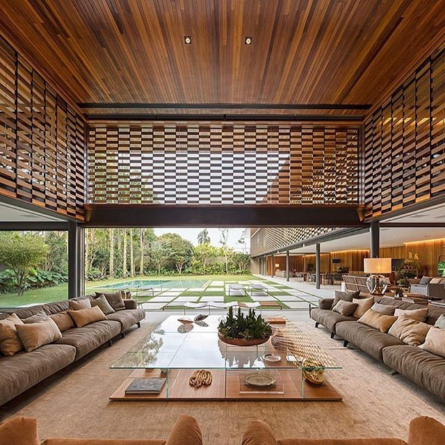 Best Exterior Design App: GAF House Designed By Jacobsen Arquitectura --- #design