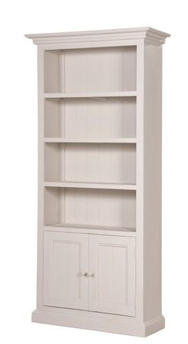 Macquarie Tall Bookcase Ivory Products Tall Bookshelves Bookcase Cheap Bookcase