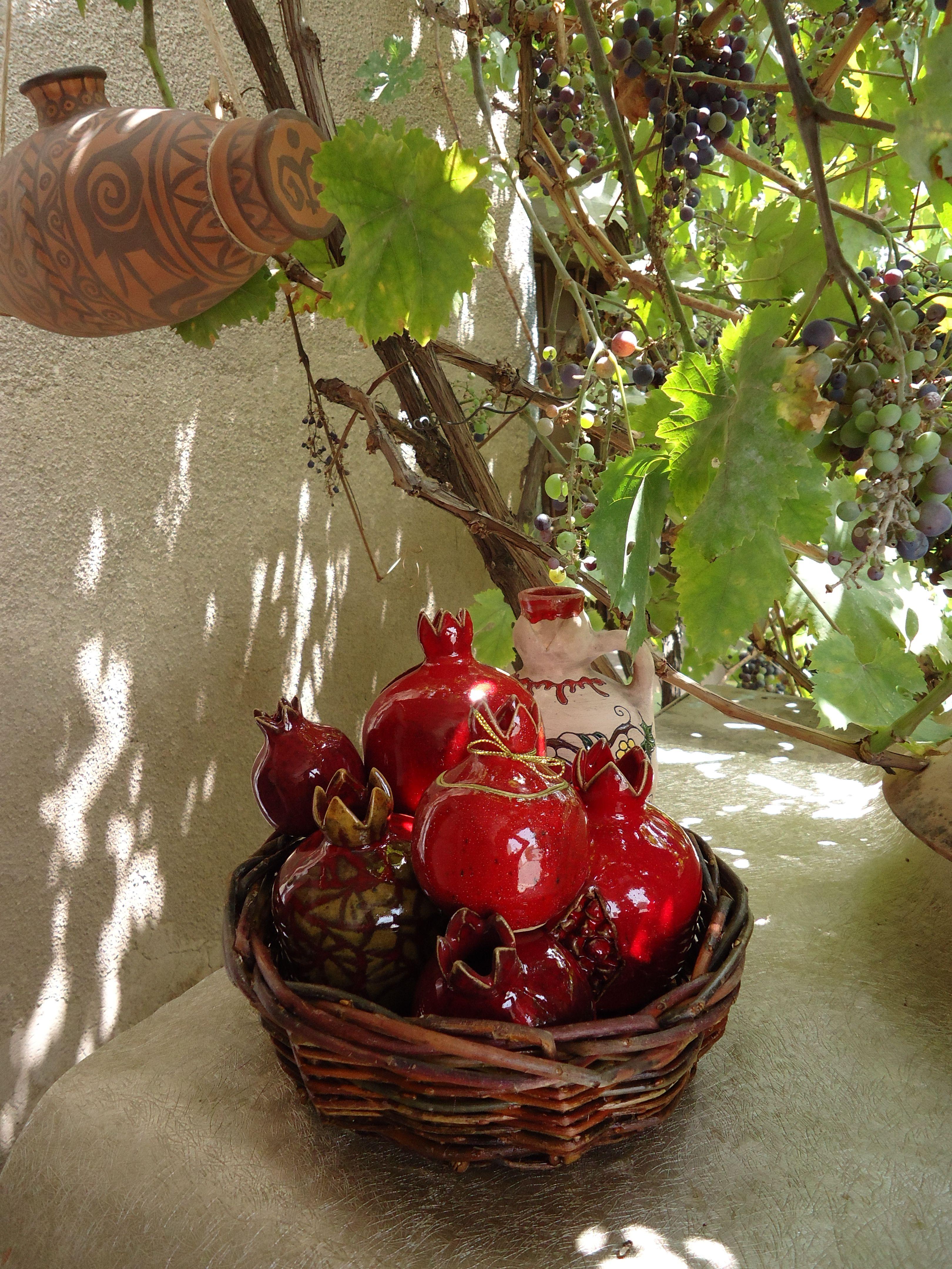 Pin On Pomegranate