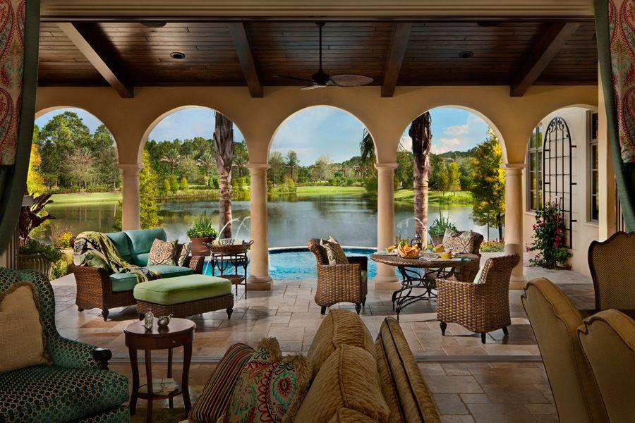 Disney\'s new housing development Golden Oaks. I will live here ...