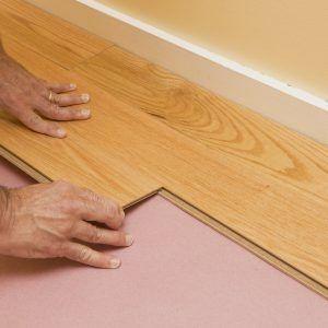 Best Underlayment For Floating Engineered Hardwood Floors Flooring