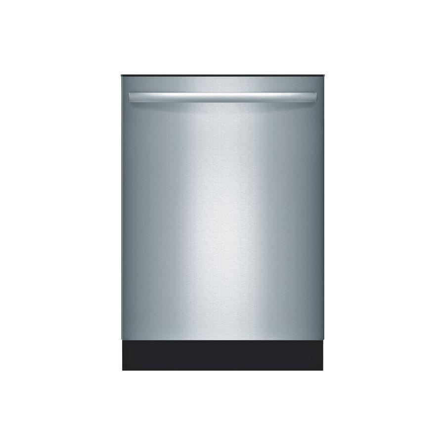 Bosch Ascenta 50 Decibel Built In Dishwasher Stainless Steel