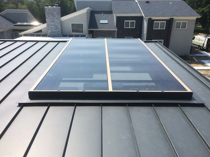 Advantages Of Standing Seam Metal Roofing Standing Seam Metal Roof Cheap Solar Panels Solar Panels