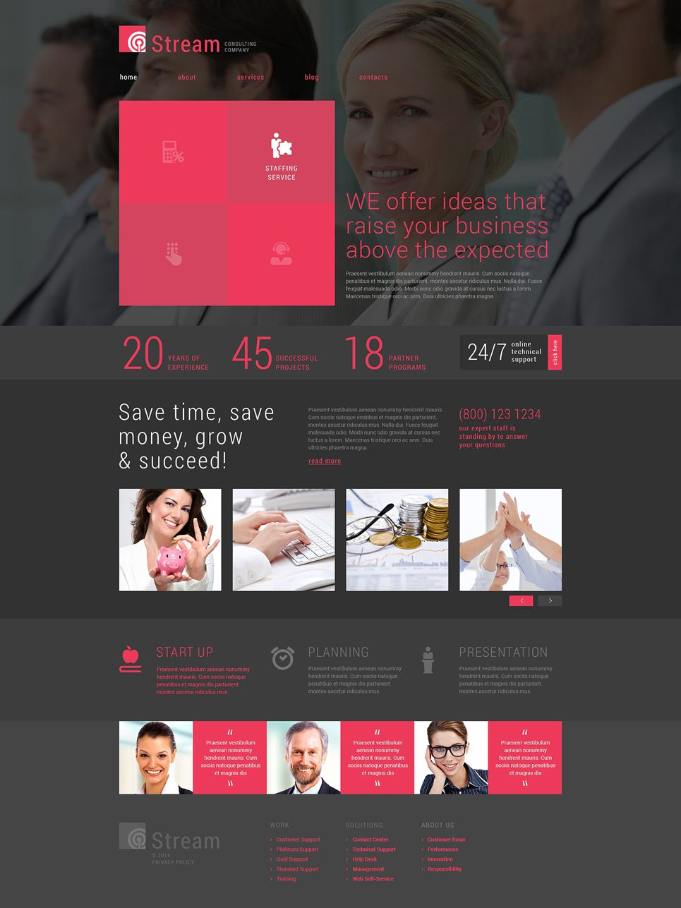 Business consulting company joomla template design saves business consulting company joomla template consulting business company accmission Gallery
