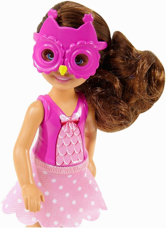 Barbie Chelsea Doll 2015 Coisas de barbie, Bonecas, Barbie
