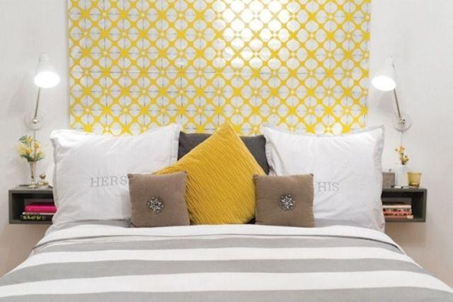Couleur de chambre - 100 idées de bonnes nuits de sommeil ...