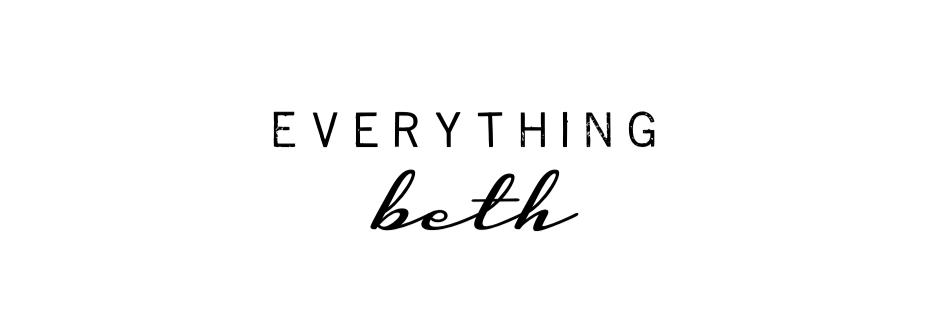 Everything Beth