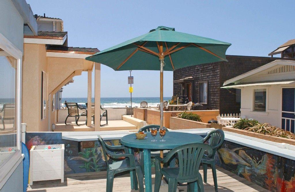 Mission Beach Vacation Rental VRBO 482930 1 BR San