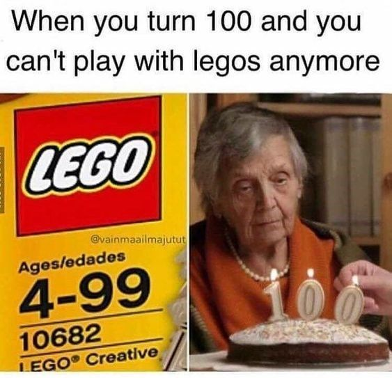 Latest Funny Hilarious  15 Hilarious Lego Memes We all Can Relate Too, And Laugh At! 1