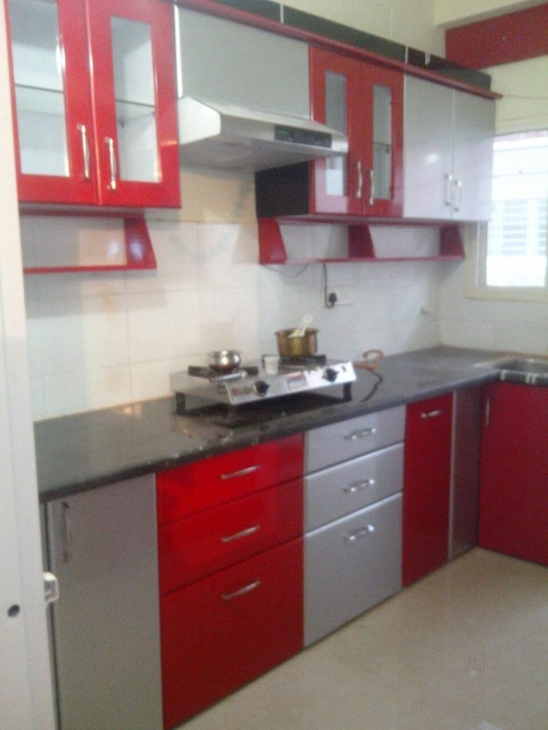 9+ Modern Modular Kitchen Design You Must See TODAY   Kitchen ...