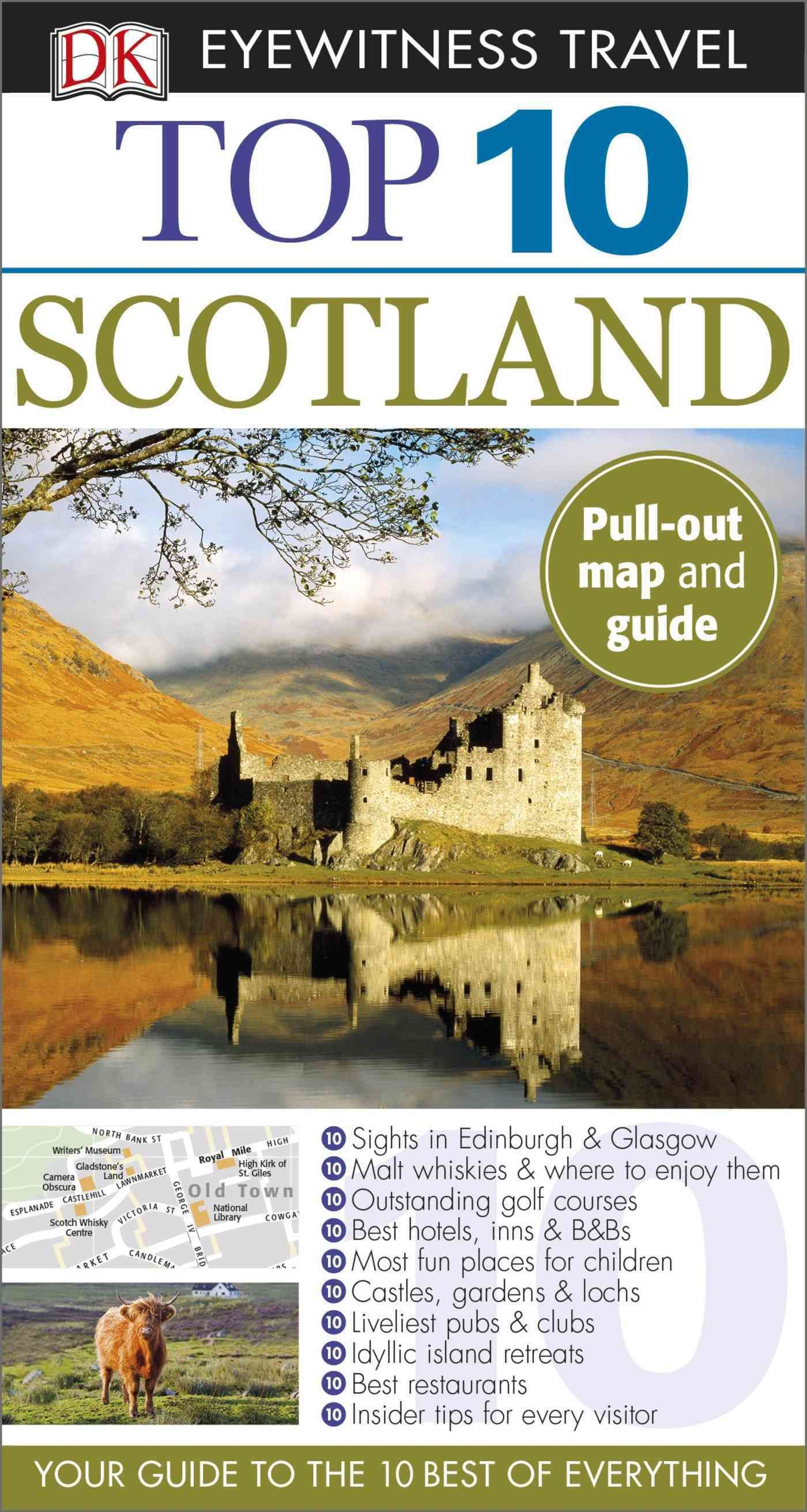 Dk Eyewitness Top 10 Scotland Overstock Com Shopping The Best Deals On Europe Scotland Travel Places To Travel Future Travel