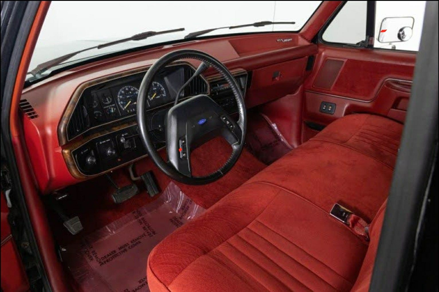 1990 Ford F 150 Interior In 2020 Ford F150 Interior Ford F150 Ford