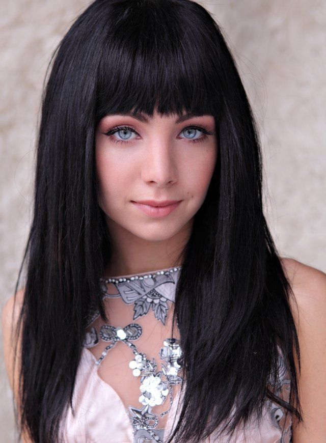 Ksenia Solo Biography Filmography Weight Wallpapers News Ksenia Solo Lost Girl Fashion Beauty
