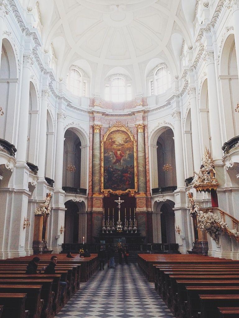 Dresden, Germany.