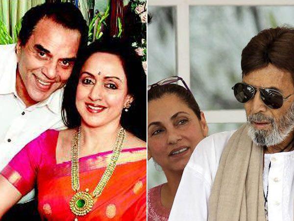 Rajesh Khanna Wife