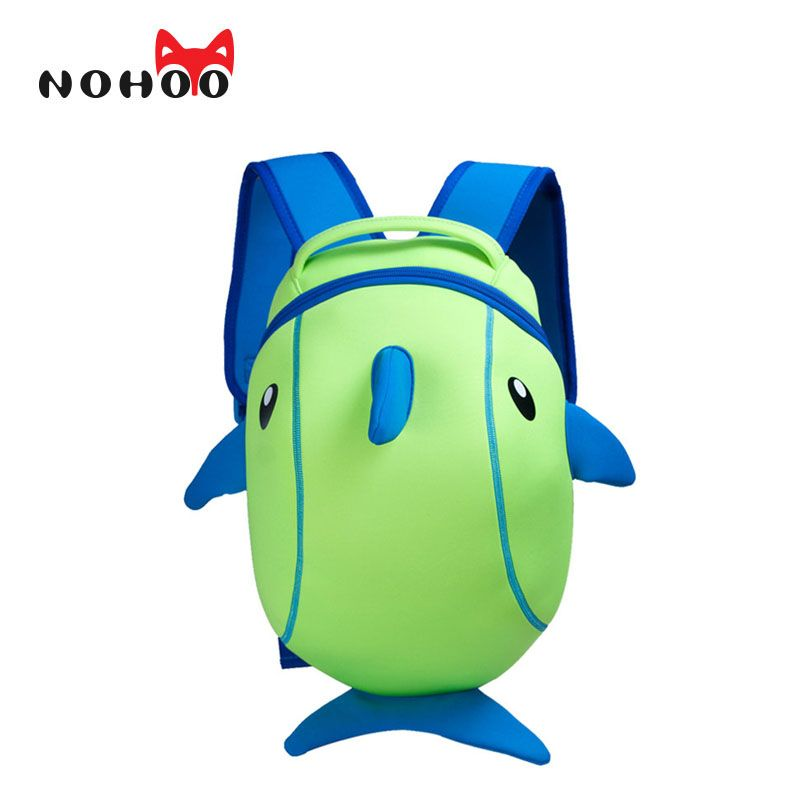 $16.99 (Buy here: https://alitems.com/g/1e8d114494ebda23ff8b16525dc3e8/?i=5&ulp=https%3A%2F%2Fwww.aliexpress.com%2Fitem%2FNOHOO-Animals-Bag-For-Kids-Shark-Children-Scholl-Bags-For-Boys-Girls-Kids-Waterproof-Cute-Cartoon%2F32636611551.html ) Nohoo Waterproof Kids Backpack 3D Cute Shark Cartoon School Toddler Sidesick Children School Bags for just $16.99