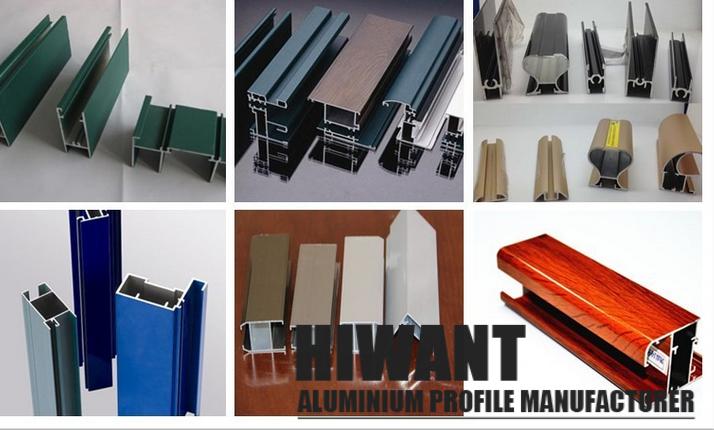 Hot Selling Anodized Aluminium U And V Channel Profile Light Bar Factory Price Profile Light Bar Lighting Aluminium