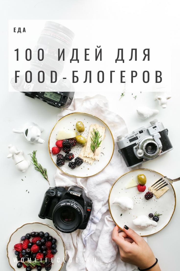 Идеи как красиво фотографировать еду для Instagram, а ...